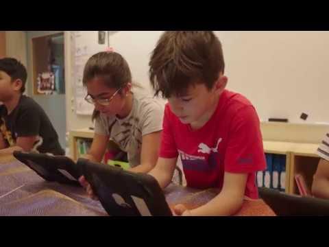 Kundfall: Göteborg digitaliserar sina skolor