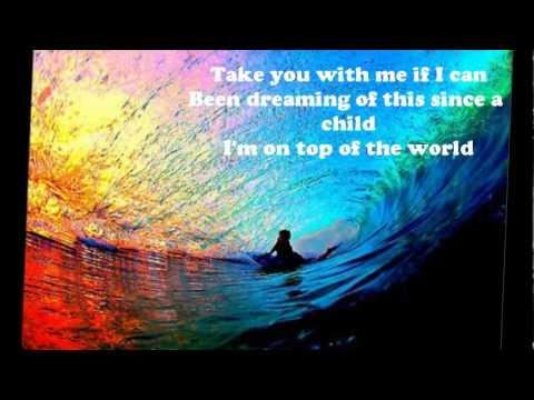 Imagine Dragons - On Top of the World - Lyrics | High ...