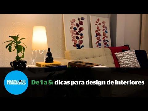 De 1 a 5: dicas de decoração para repaginar a casa de forma simples e sem gastar muito