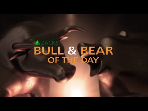 Six Flags (SIX) and Thomson Reuters (TRI): Today's Bull & Bear