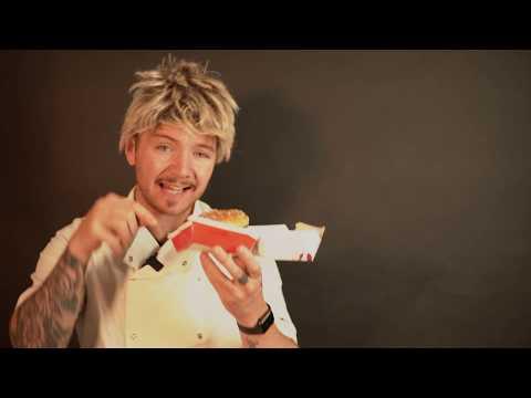 Gordon Ramsay tries McDonald's