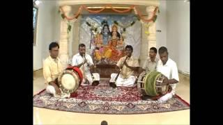 Vathapi Ganapatim Bhaje - Nadaswaram