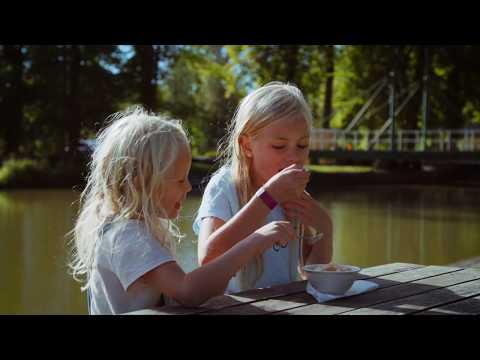 Göta Kanal Trailer