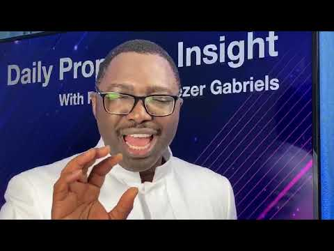 Receive the Capacity to Increase - Jun 11, 2020 - Prophetic Insight