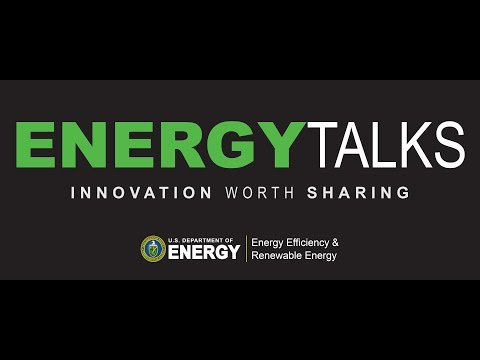 EnergyTalks- Magnetocaloric, a Zero GWP Solution