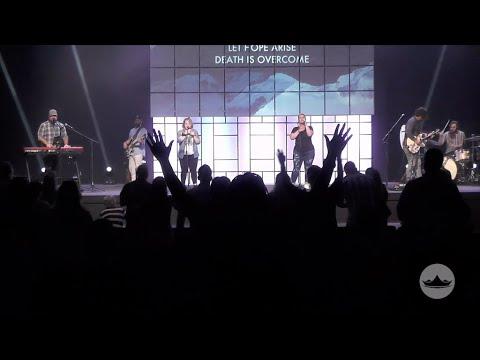 Sunday Morning Worship  7.12.20