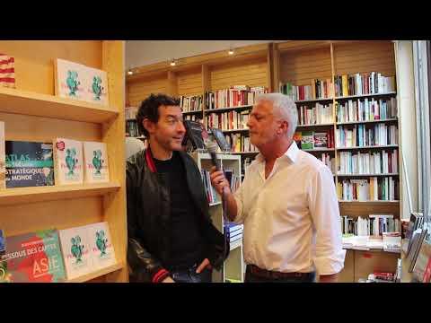 Vidéo de Thomas Gunzig