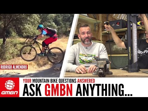 """How To Recover/What Bikes Does Neil Have"""" 