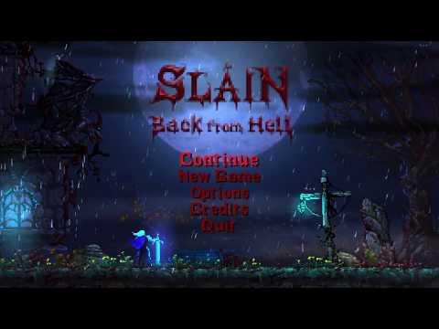 SLAIN: Back from Hell on Steam