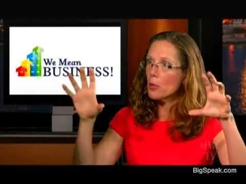 Anne Loehr - An Entrepreneur's Journey