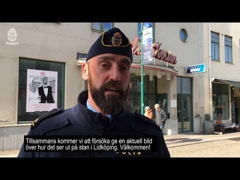 Hur är det att vara ung i Lidköping