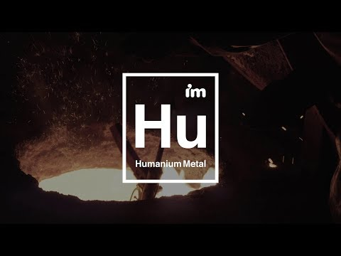 Leading Swedish Brands Launch Humanium Metal Products