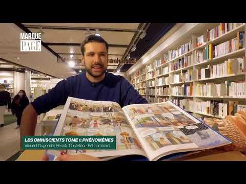 Vidéo de Vincent Dugomier