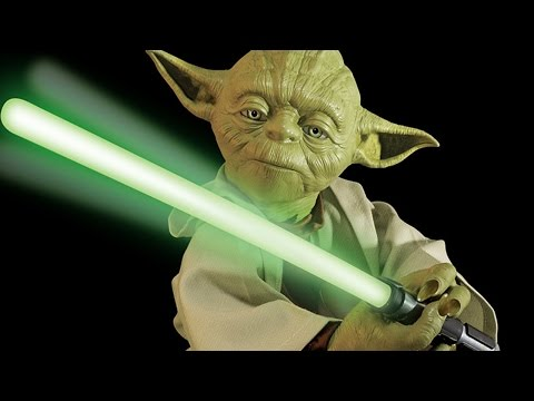 This Yoda Toy Will Teach You the Force and Randomly Attack You - UCKy1dAqELo0zrOtPkf0eTMw
