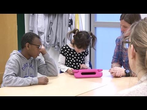 Medarbetare som förändrar och utvecklar skolan