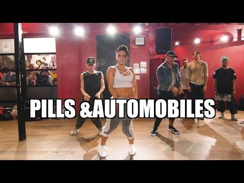 PILLS & AUTOMOBILES Chris Brown - Alexander Chung & CJ Salvador - UCokTNPfCQMbe5lrQ-z_Vidw