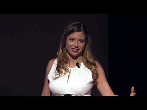 The Power of the Powerless | Samantha Karlin | TEDxTufts photo