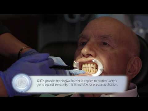 GLO Science Professional - Chairside Whitening with Larry Cohen