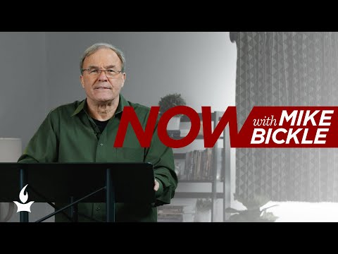 NOW with Mike Bickle  Episode 19  Empowered by the Hope of the Resurrection (1 Corinthians 15)