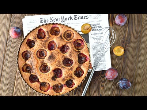 Знаменитый ПИРОГ из газеты The New York Times ☆ ЛЮБИМЫЙ пирог американок