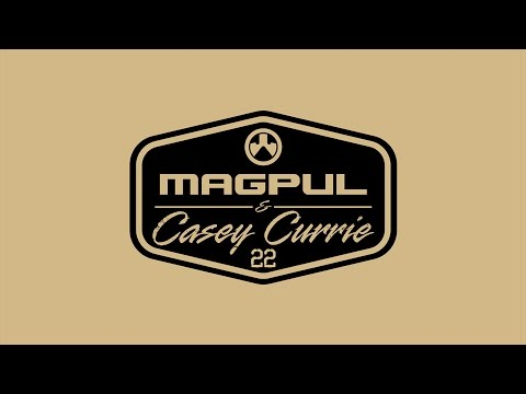 Magpul & Casey Currie - Qualifying for the 2016 SCORE Baja 1000