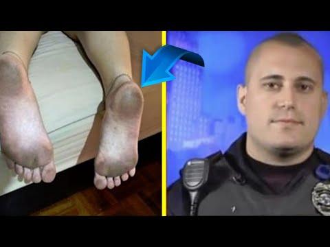 Policajac je uhvatio majku šestoro djece u krađi. Kad je vidio njenu djecu, uradio je nesvakidašnje!