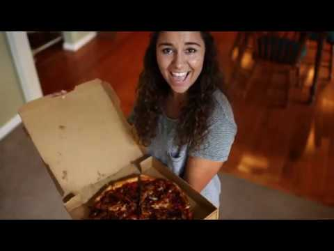Make Your Recycling Count: Recycle Clean & Empty Pizza Boxes