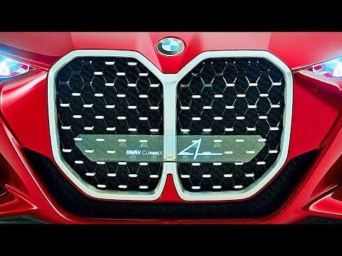 BMW Concept 4 ? Next-Gen BMW 4 Series Coupe