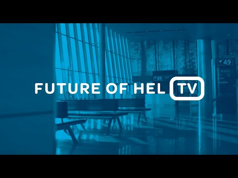 The last Future of HEL TV episode sums up the eventful year at Helsinki Airport. In 2019, the airport has become bigger and faster. Explore the beautiful West Pier, hear about the newest additions to the service and restaurant selection and get into the Christmas spirit with Santa Claus.    Helsinki Airport is getting ready to serve 30 million passengers annually and becoming the leading transfer hub between Europe and Asia. Follow our channel and see all Future of HEL TV episodes to stay updated!     Read more: https://www.finavia.fi/futureofhel    #FutureofHEL #HelsinkiAirport