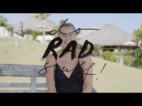 Ella Williams | Do Rad Stuff by #MyBikini