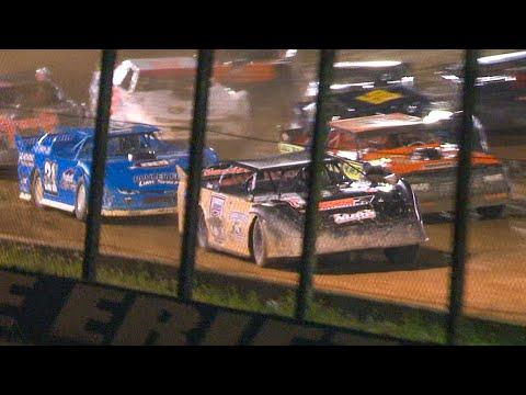 Pro Stock Feature | Eriez Speedway | 8-8-21 - dirt track racing video image