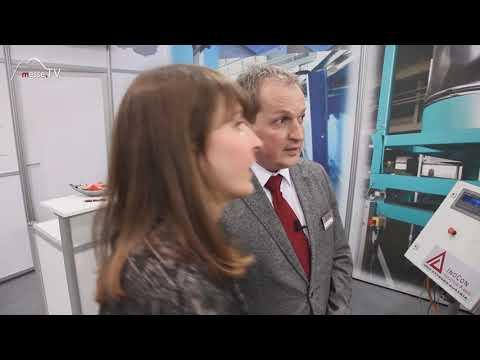 Inocon • Maschine zur automatischen Faserdosierung