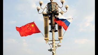 The internal motivations for improving China-Russia relations are increasingly stronger