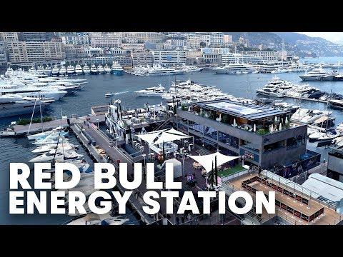 Constructing a floating building in 32 HOURS | Red Bull F1 Energy Station - UCblfuW_4rakIf2h6aqANefA