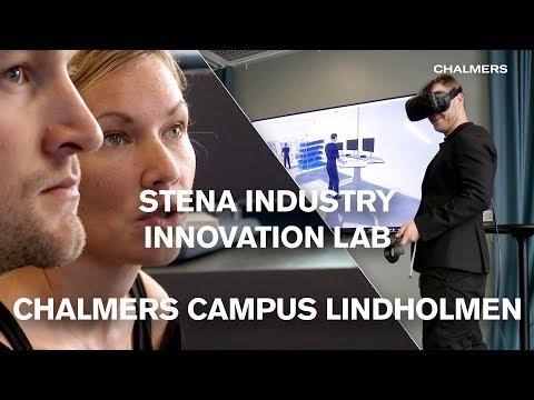 Stena Industry Innovation Lab