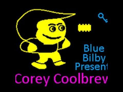 Corey Coolbrew en RETROJuegos © 2020 WauloK - ZX Spectrum