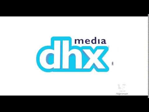 DHX Media/Nickelodeon (2017)
