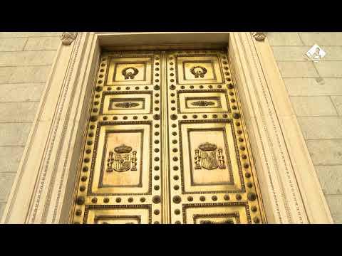 Pregunta 03: ¿Cómo se llama la puerta de entrada al Palacio del Congreso?