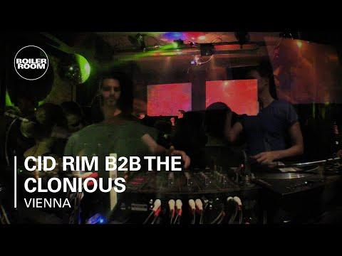 Cid Rim B2B The Clonious Boiler Room Vienna DJ Set - UCGBpxWJr9FNOcFYA5GkKrMg