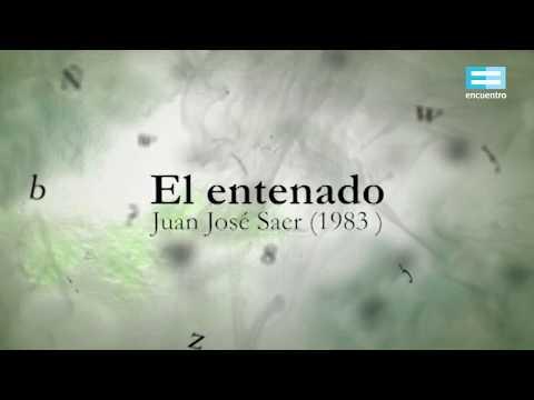Vidéo de Juan José Saer