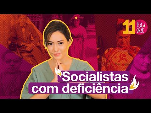 Socialistas com deficiência | 087