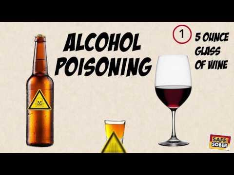 Safe & Sober: Binge Drinking 2017