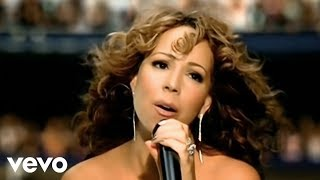 Mariah Carey - I Want To Know What Love Is (HQ)