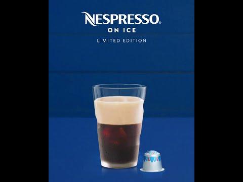 Nespresso - Przepis na Kawę Shakerato | PL