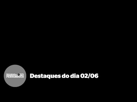 Destaques do dia: criança morre ao cair de prédio, #BlackOutTuesday e pandemia
