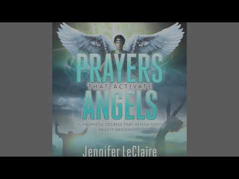 Activating Angels to Prophets  Prayers That Activate Angels