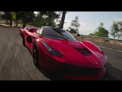 Driveclub LeFerrari Trailer - UCKy1dAqELo0zrOtPkf0eTMw