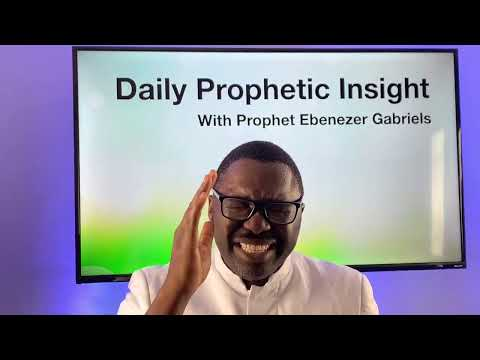 Prophetic Word for Singapore