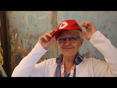 Margareta on National Societies