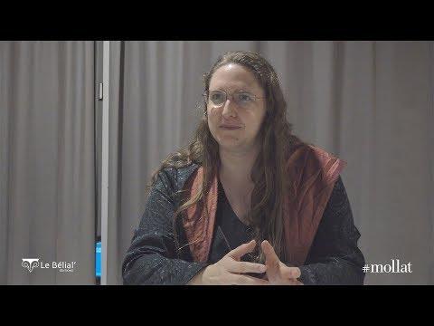 Vidéo de Ada Palmer